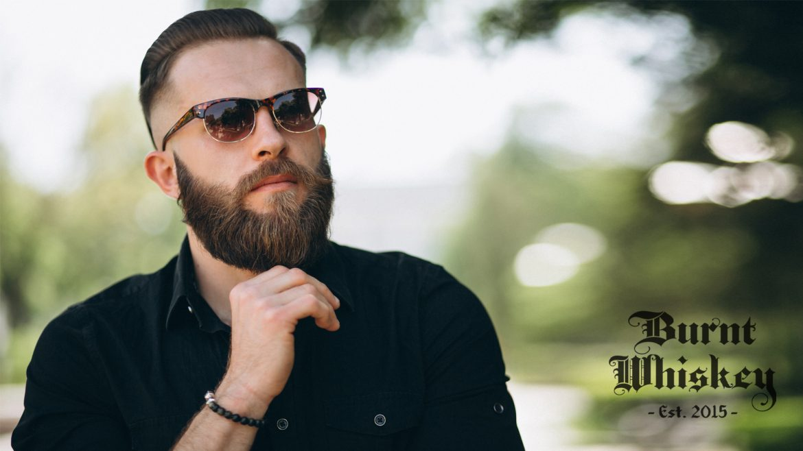 The right beard type for your face shape