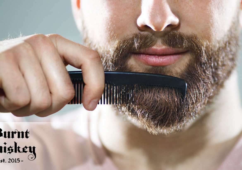 The Real Reason Men Grow Beards