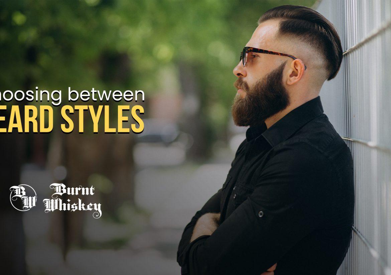 Choosing-Between-Beard-Styles