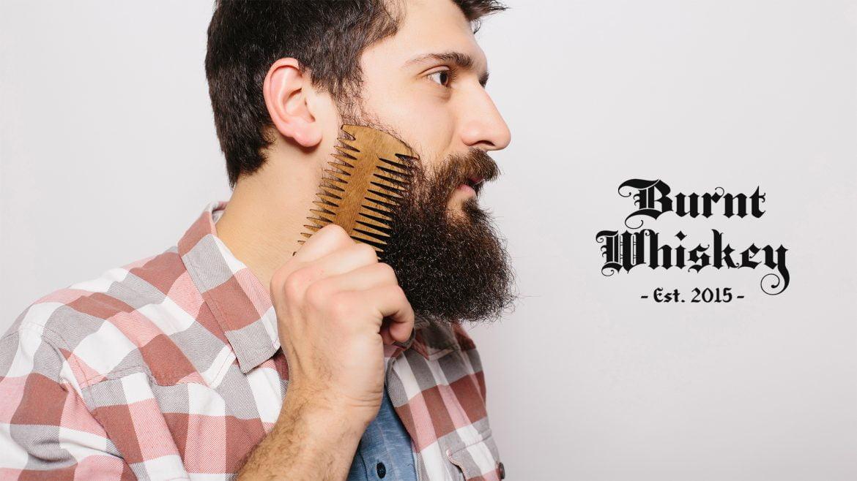 How To Soften A Hard Beard
