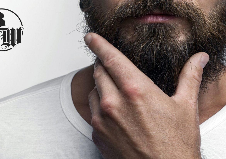 5 BAD HABITS THAT DESTROY YOUR BEARD