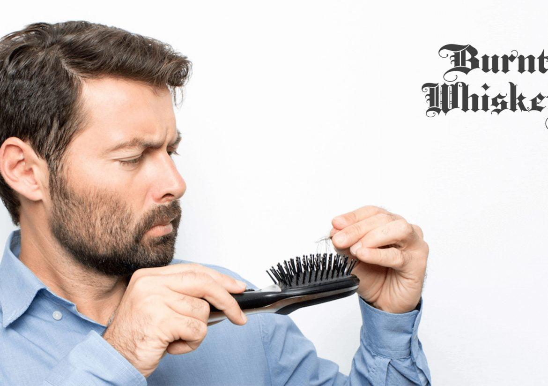 My-Beard-Loses-A-Lot-Of-Hair