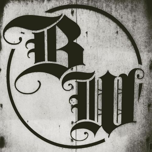 BW Logo Grunge