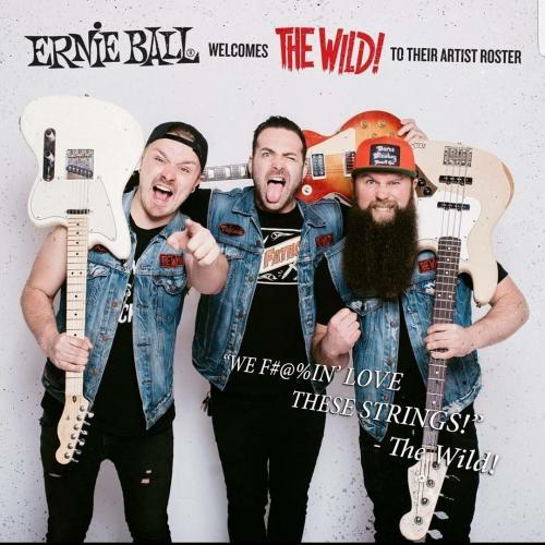 The Wild 6